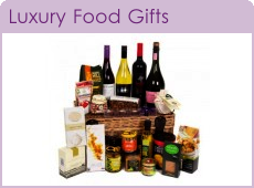Luxury Food Gifts
