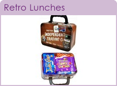 Retro Lunches