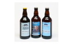 Personalised 3 Pack Beers