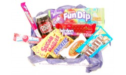 American Candy Hamper