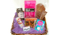 She Is Beautiful Hamper