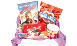 Beverly Hills Cop Movie Box