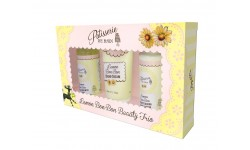 Lemon Bon Bon Beauty Set