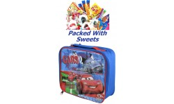 Cars Sweet Bag