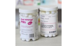 Personalised Anti Whinge Sweet Pills