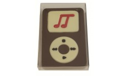 Chocolate iPod