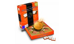 Chocolate Trivial Pursuit