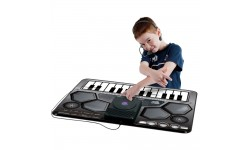 Kids DJ Touch Sensitive Playmat