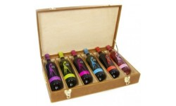Deluxe Wine Selection Gift
