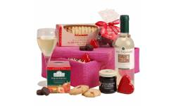 With Love Gift Basket
