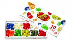 Fabulous Five Jelly Belly Gift Box