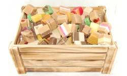 Funky Fudge Crate