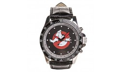 Ghostbusters Logo Watch