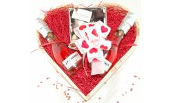 The Heart Of Love Gift