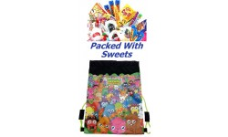 Moshi Monsters Sports Sweet Bag