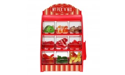 Sweet Pick n Mix Stand