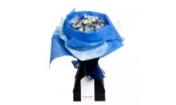 Prince Charming Chocolate Bouquet