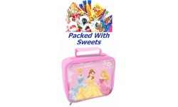 Princess Sweet Bag