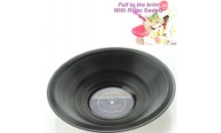 Retro Record Bowl Of Sweets