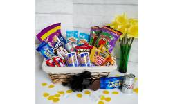 Retro Snack Hamper