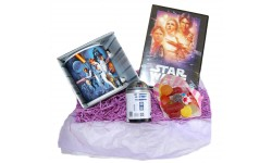 Star Wars Gift Box