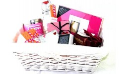 Happy Birthday Hamper - Female