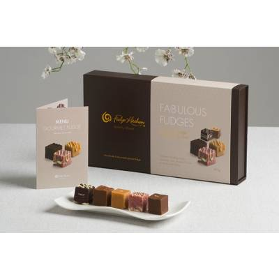 18 Piece Fab Favourites Luxury Fudge Collection