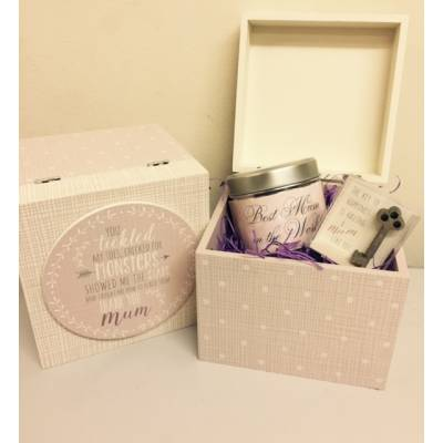 The Amazing Mum Gift Box