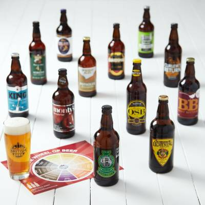 Award Winning Beers Gift