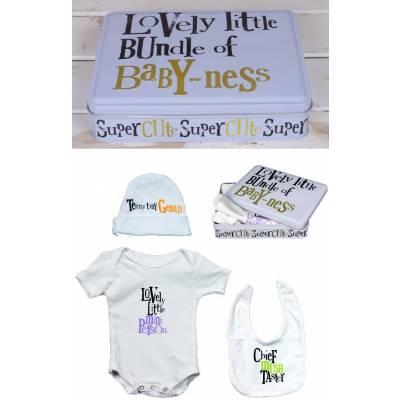 Bundle of Babyness Set