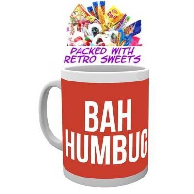 Bah Humbug Cuppa Sweets