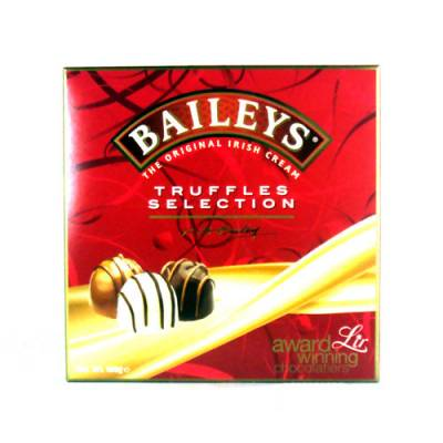 Baileys Truffles Selection