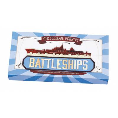FunkyHampers Chocolate Battleships