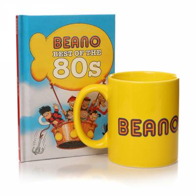 Beano Best of the 80's Gift