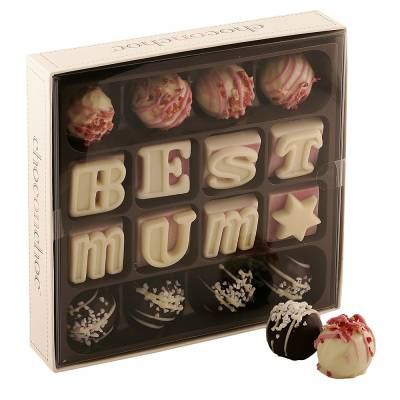 Best Mum Chocolate and Truffles