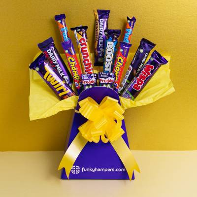 Cadburys Classics Chocolate Bouquet
