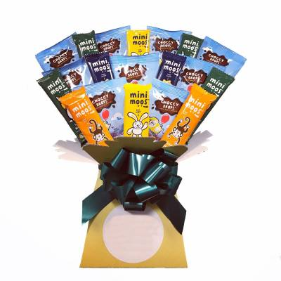 Dairy Free Chocolate Bouquet