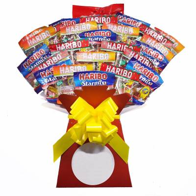 Haribo Sweet Bouquet - Haribo Gifts