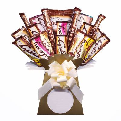 Chocolate Classics Bouquet