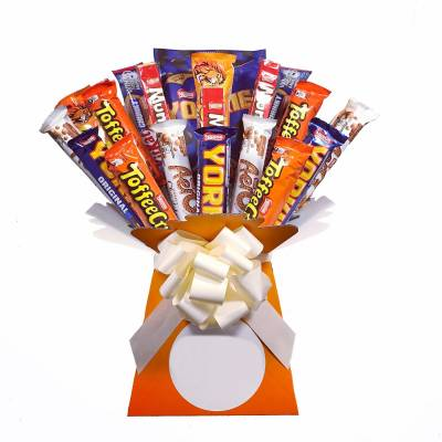 Nestle Funky Chocolate Bouquet