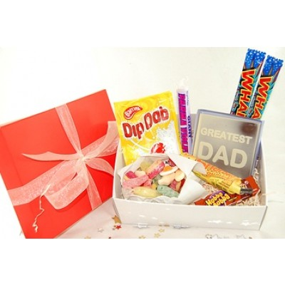 Cheese Hamper For Fathers Day Food & Beer Gifts For Him