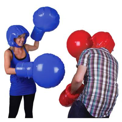 Inflatable Boxing Set - Inflatable Gifts