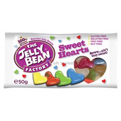 Jelly Bean Hearts