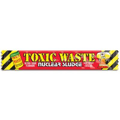 Toxic Waste Sour Bar