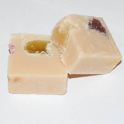 Jelly Baby Fudge