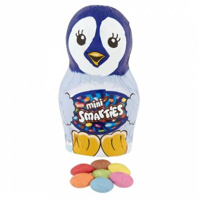 Smarties Penguin