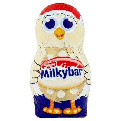 Milkybar Festive Friend