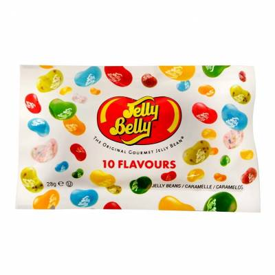 Jelly Belly Mix Flavours