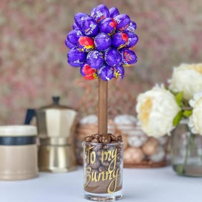 Cadburys Mini Egg Mixup Tree