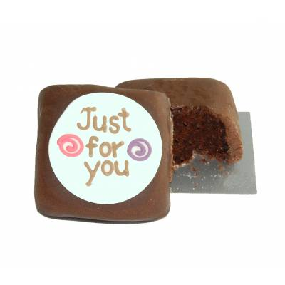 Just For You Chocolate Cake